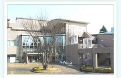 狭山市ふれあい健康センターの建物画像